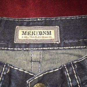 MEK Jeans 31x30